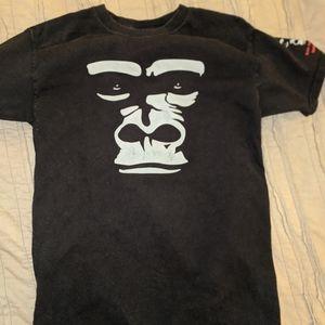 San Diego zoo shirt